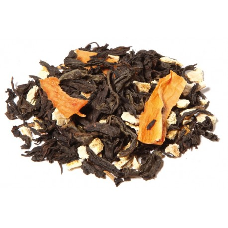Oolong Orange Bio