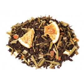 Pu Erh Citron Orange
