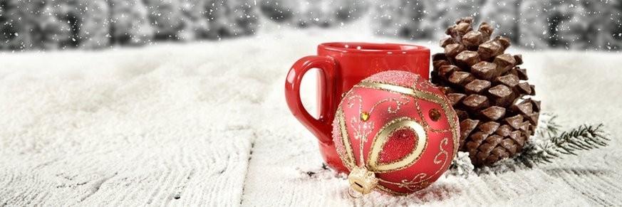 Thés de Noël / d'hiver