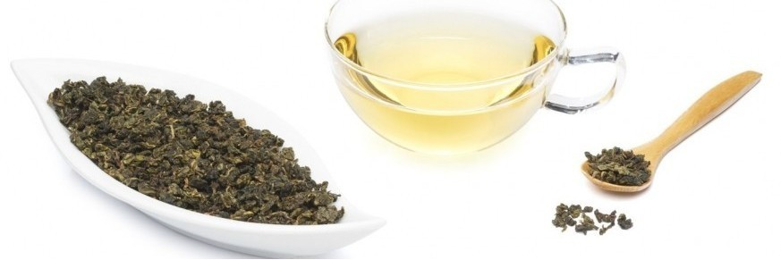 Oolong et Pu Erh de Chine